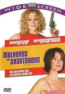 Mulheres e Chantagens - Poster / Capa / Cartaz - Oficial 4