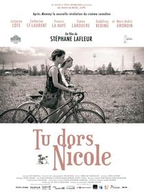 Acorda, Nicole - Poster / Capa / Cartaz - Oficial 2