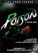 Poison Seven Days Live (Poison Seven Days Live)