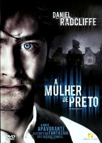 A Mulher de Preto - Poster / Capa / Cartaz - Oficial 8