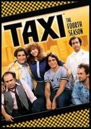 Taxi (4ª Temporada) (Taxi (Season 4))