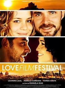 Love Film Festival - Poster / Capa / Cartaz - Oficial 1