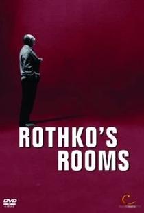 Rothko's Rooms - Poster / Capa / Cartaz - Oficial 1