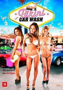 Bikini Car Wash - Poster / Capa / Cartaz - Oficial 2