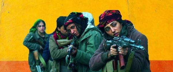 Filhas do Sol: a resistência das mulheres yazidis contra o estado islâmico