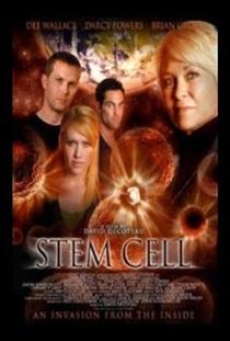 Stem Cell - Poster / Capa / Cartaz - Oficial 1