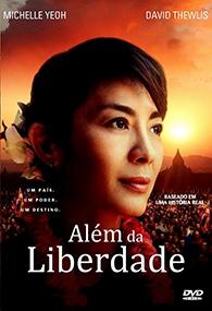 Além da Liberdade - Poster / Capa / Cartaz - Oficial 7