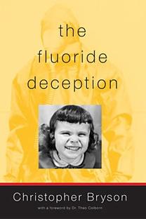 A Fraude do Flúor - Poster / Capa / Cartaz - Oficial 1