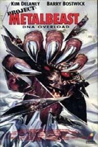 Metalbeast  - Poster / Capa / Cartaz - Oficial 2