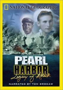 Pearl Harbor: O Outro Lado da História - Poster / Capa / Cartaz - Oficial 2