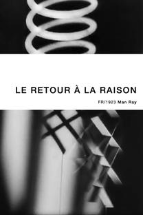 O Retorno à Razão - Poster / Capa / Cartaz - Oficial 1