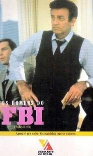Os Homens do FBI - Poster / Capa / Cartaz - Oficial 1
