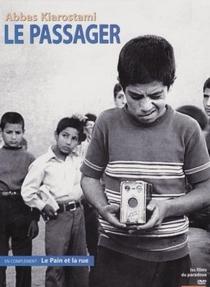 O Passageiro - Poster / Capa / Cartaz - Oficial 3