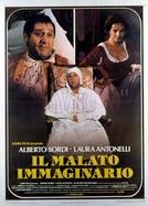 O Doente Imaginário      (Il malato immaginario) (Il malato immaginario )