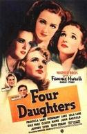 Quatro Filhas (Four Daughters)