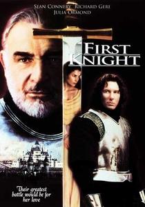 Lancelot, O Primeiro Cavaleiro  - Poster / Capa / Cartaz - Oficial 2