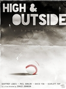 High & Outside: A Baseball Noir (High and Outside)