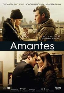 Amantes - Poster / Capa / Cartaz - Oficial 3