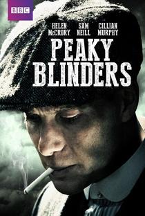Peaky Blinders: Sangue, Apostas e Navalhas (3ª Temporada) - Poster / Capa / Cartaz - Oficial 3