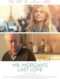 O Último Amor de Mr. Morgan - Poster / Capa / Cartaz - Oficial 1