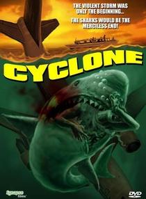 Ciclone - Poster / Capa / Cartaz - Oficial 1
