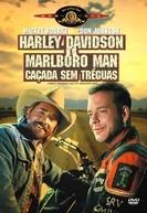 Harley Davidson e Marlboro Man - Caçada Sem Tréguas (Harley Davidson and the Marlboro Man)