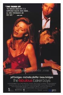 Susie e os Baker Boys - Poster / Capa / Cartaz - Oficial 1