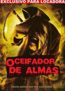 Ceifador de Almas - Poster / Capa / Cartaz - Oficial 4