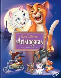 Aristogatas - Poster / Capa / Cartaz - Oficial 2