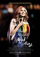 Um Ato de Coragem (Chely Wright: Wish Me Away)