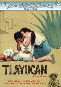 Tlayucan - Poster / Capa / Cartaz - Oficial 1
