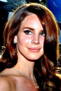 Lana Del Rey - Poster / Capa / Cartaz - Oficial 11