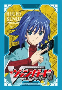 Cardfight! Vanguard  - Poster / Capa / Cartaz - Oficial 1