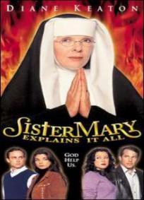 Irmã Mary Conta Tudo - Poster / Capa / Cartaz - Oficial 2