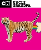Titio Avô (5ª Temporada) (Uncle Grandpa (Season 5))
