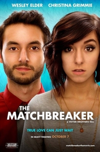 The Matchbreaker - Poster / Capa / Cartaz - Oficial 1