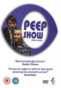 Peep Show (7ª Temporada) - Poster / Capa / Cartaz - Oficial 1