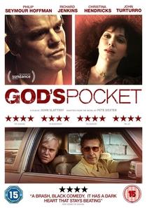 O Mistério de God's Pocket - Poster / Capa / Cartaz - Oficial 5