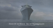 Sea of Tranquillity - Poster / Capa / Cartaz - Oficial 1