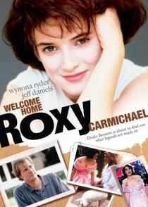 A Volta de Roxy Carmichael - Poster / Capa / Cartaz - Oficial 2