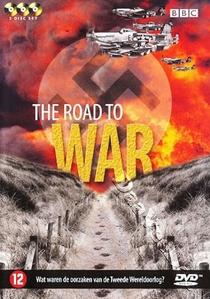 A Caminho da Guerra - Poster / Capa / Cartaz - Oficial 1