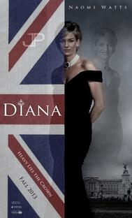 Diana - Poster / Capa / Cartaz - Oficial 5