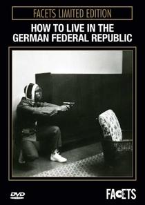 Viver na RFA - Poster / Capa / Cartaz - Oficial 1