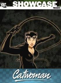 DC Showcase: Mulher-Gato - Poster / Capa / Cartaz - Oficial 2