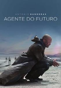 Agente do Futuro - Poster / Capa / Cartaz - Oficial 8