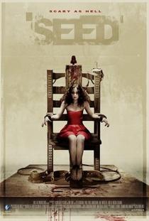 Seed - Assassino em Série - Poster / Capa / Cartaz - Oficial 2