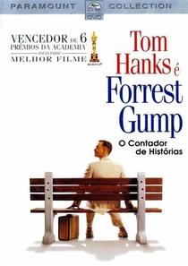 Forrest Gump - O Contador de Histórias - Poster / Capa / Cartaz - Oficial 5