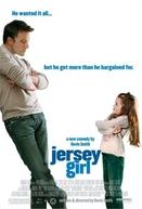 Menina dos Olhos (Jersey Girl)