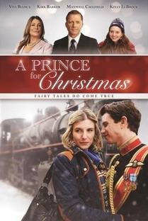 A Prince for Christmas - Poster / Capa / Cartaz - Oficial 1