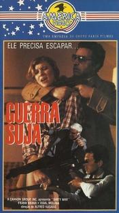 Guerra Suja - Poster / Capa / Cartaz - Oficial 1